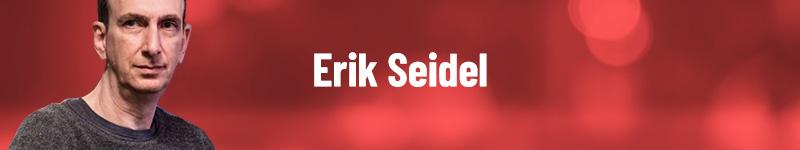 Erik Seidel dinero en el poker