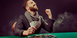 ganhos poker 3