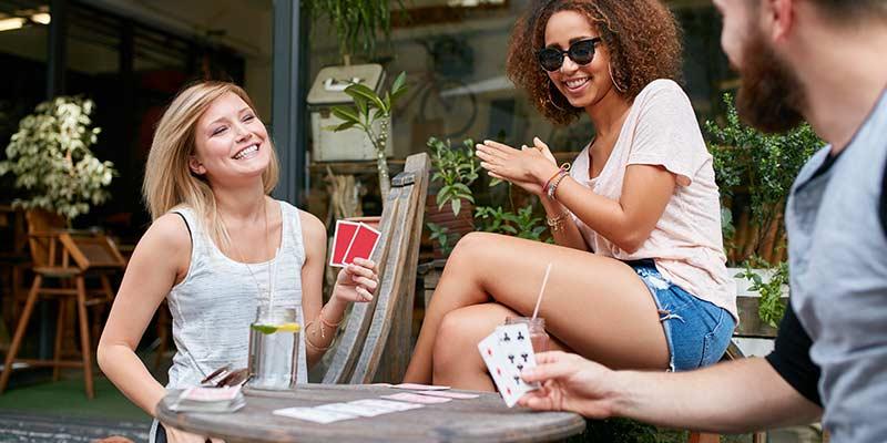 aprender poker