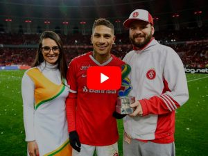 Premio Copa do Brasil Internacional play