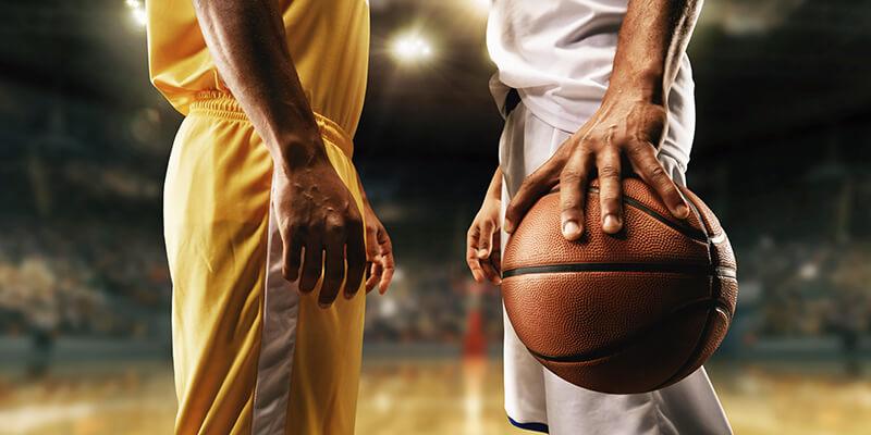 NBA basquete times aposta