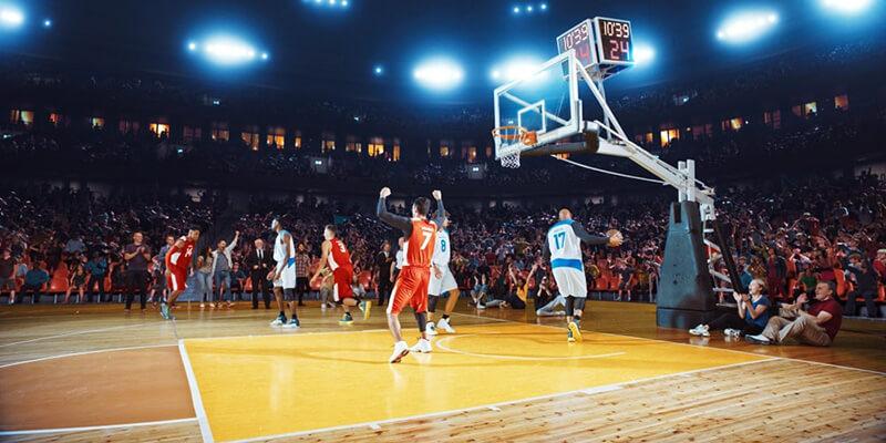NBA jogos basquete