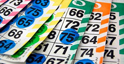 bingo ganhar header