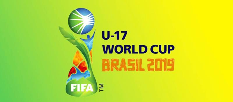 copa do mundo sub17 brasil