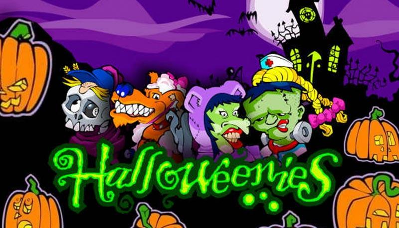 halloweenies slot casino