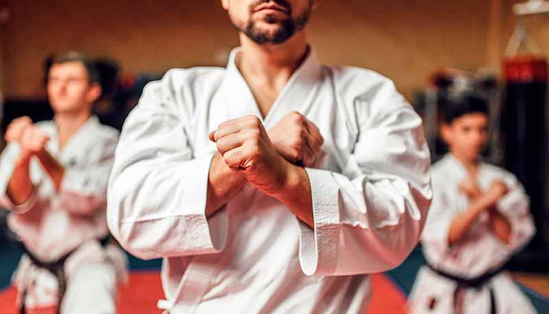 discipline jiu jitsu