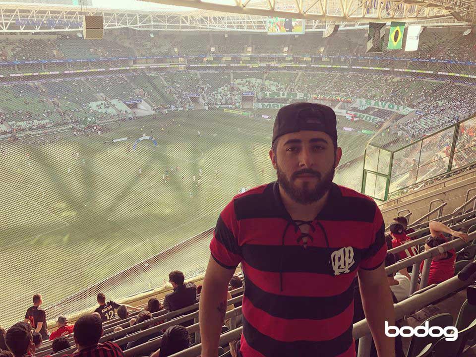 Fernando1 Bodog Athletico