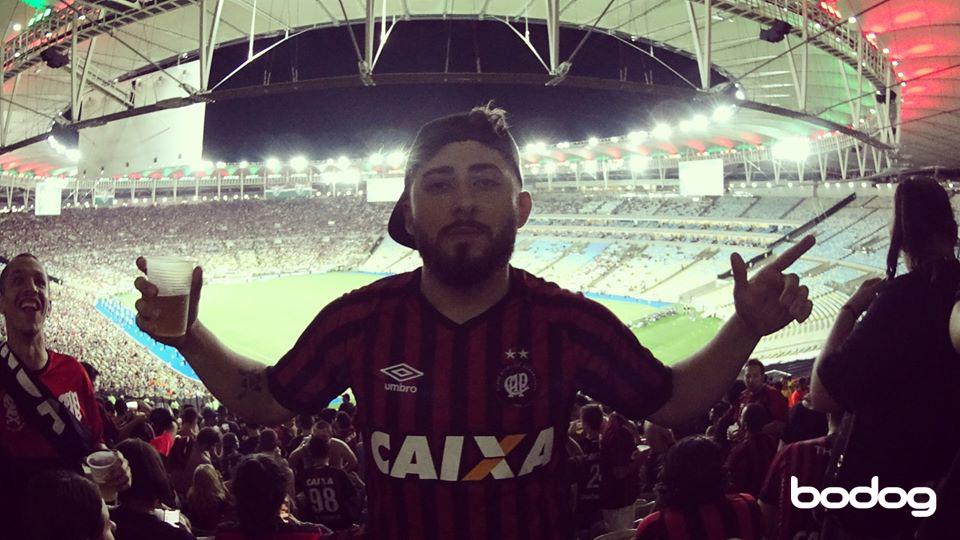 Fernando2 Bodog Athletico