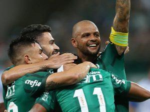 Palmeiras Campeonato Paulista