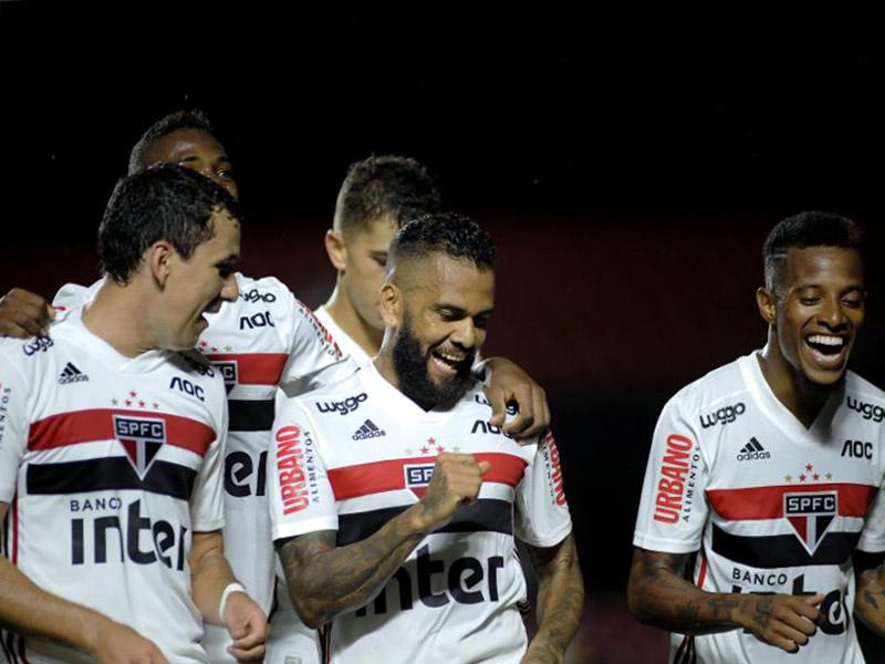 Sao Paulo time Campeonato paulista