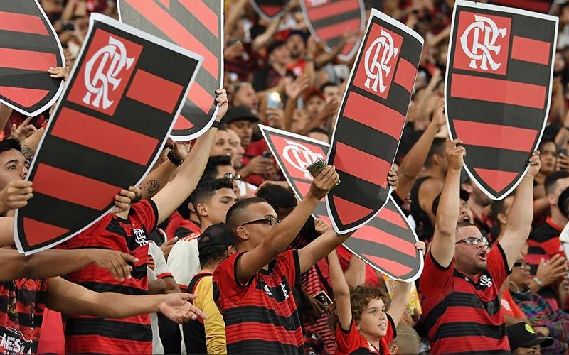 Trocedor Flamengo