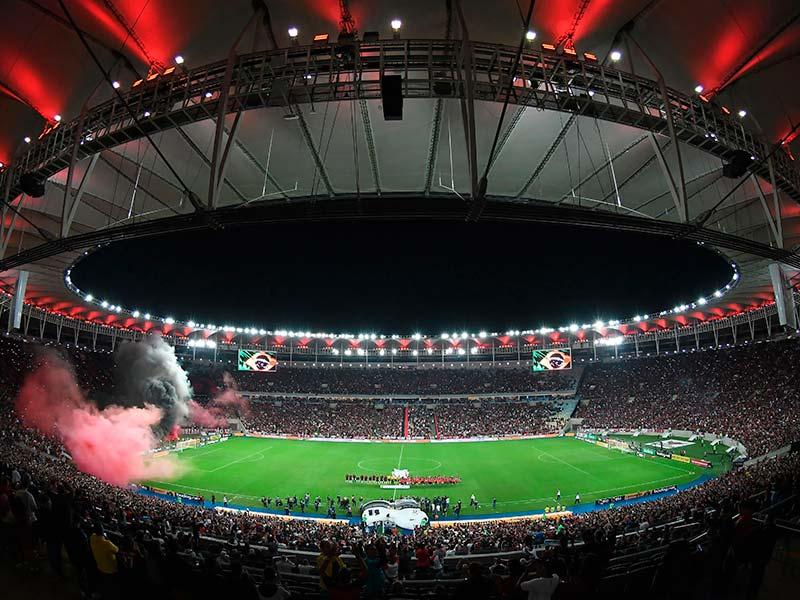 mundial flamengo