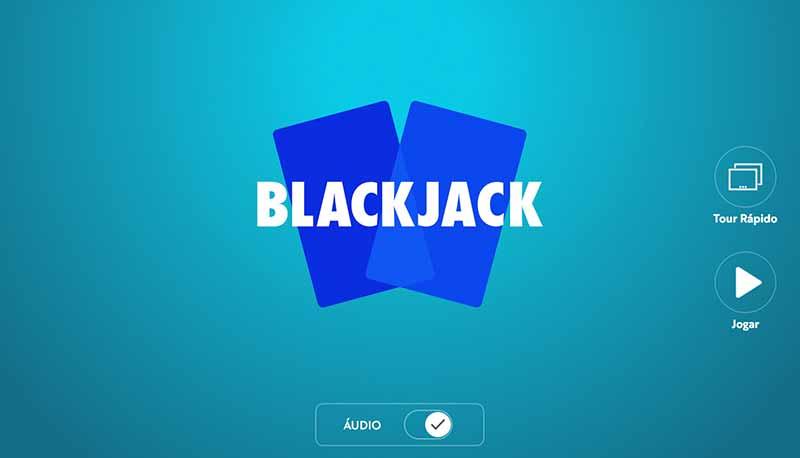 new blackjack mais jogados