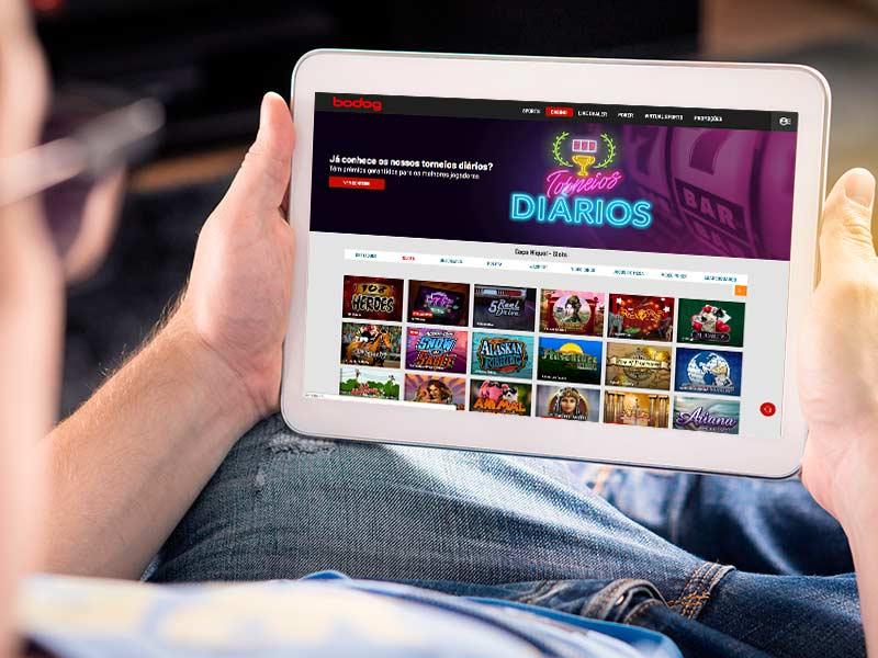 slot online jogador casino