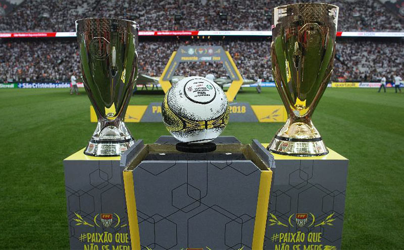 Taca Campeonato Paulista