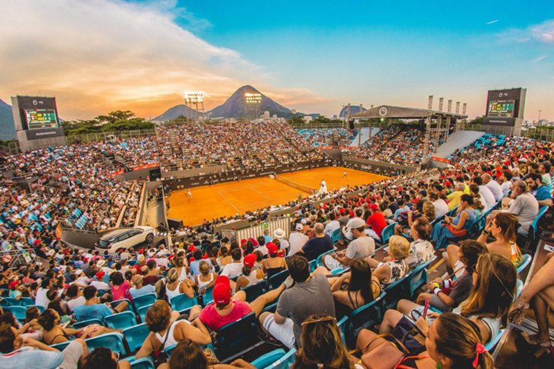 Rio open 2021