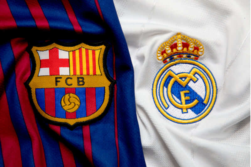real madrid barcelona 1
