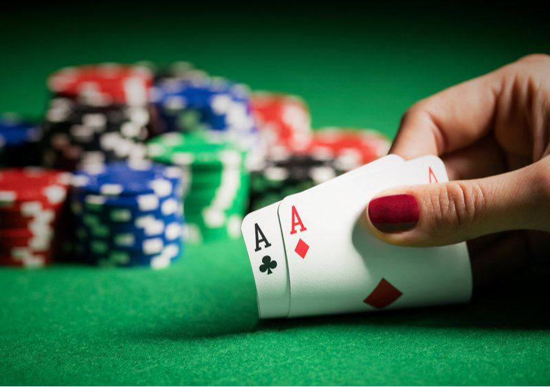 Poker mulheres 1