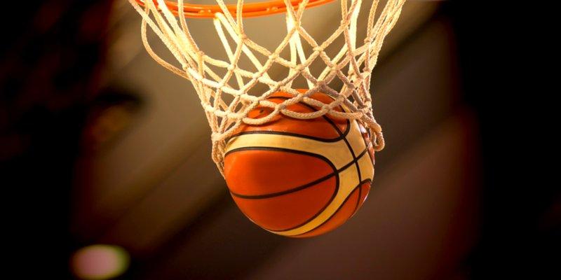 bola nba basquete