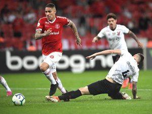 copa brasil 2019 final athletico paranaense internacional