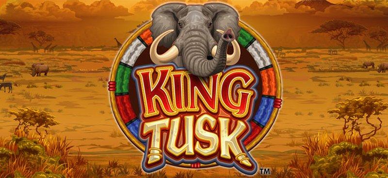 king tusk juego africa
