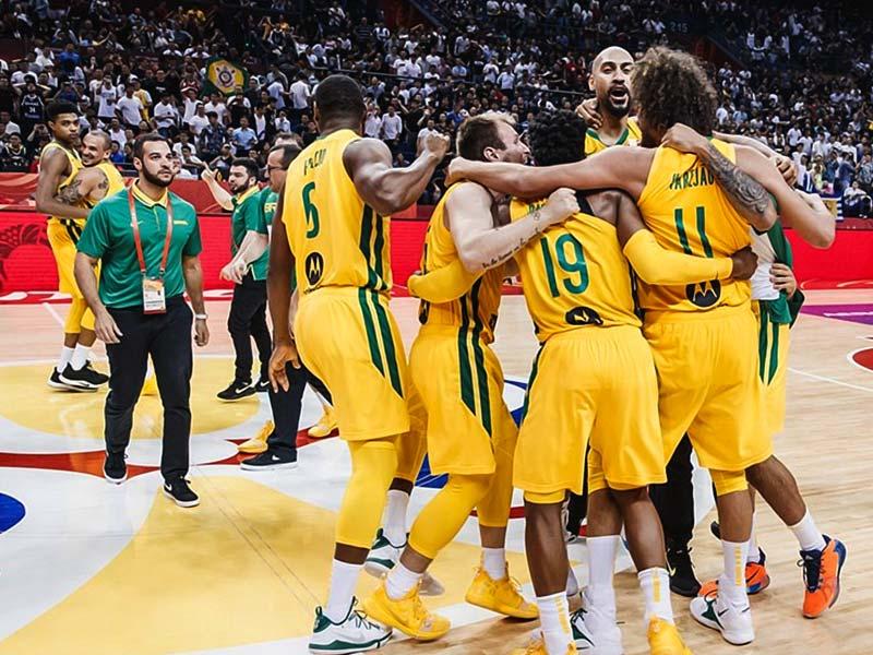 mundial basquete 2019 china