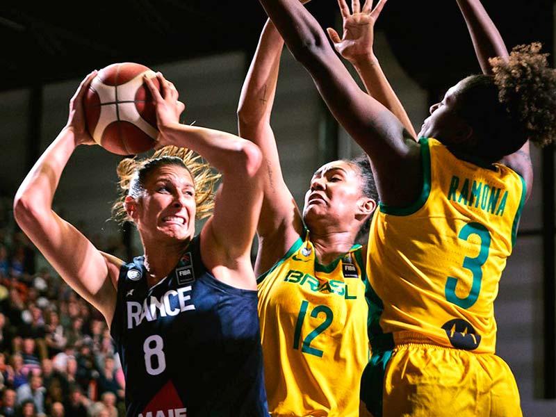 mundial basquete feminino toquio 2020
