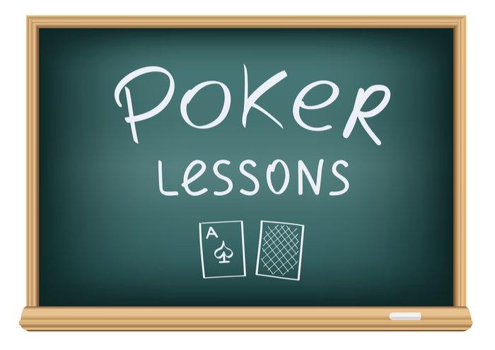 poker lecciones