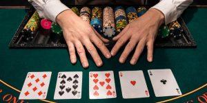 poker mano