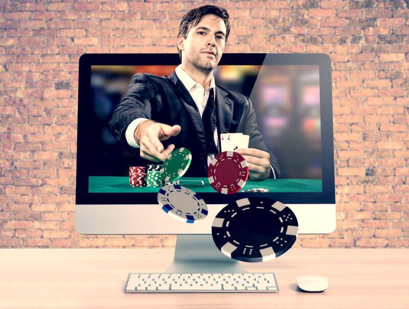 Ganhador poker online