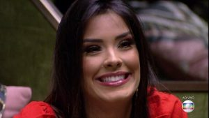 Ivy Big Brother Brasil