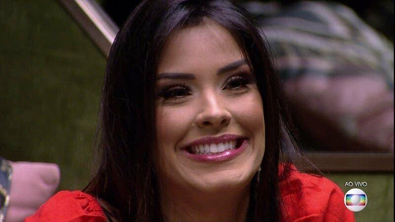 Ivy Big Brother Brasil