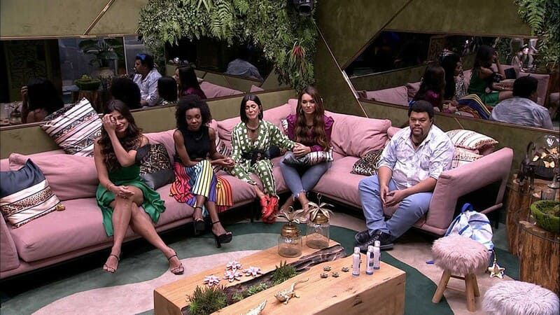 eliminacao bbb