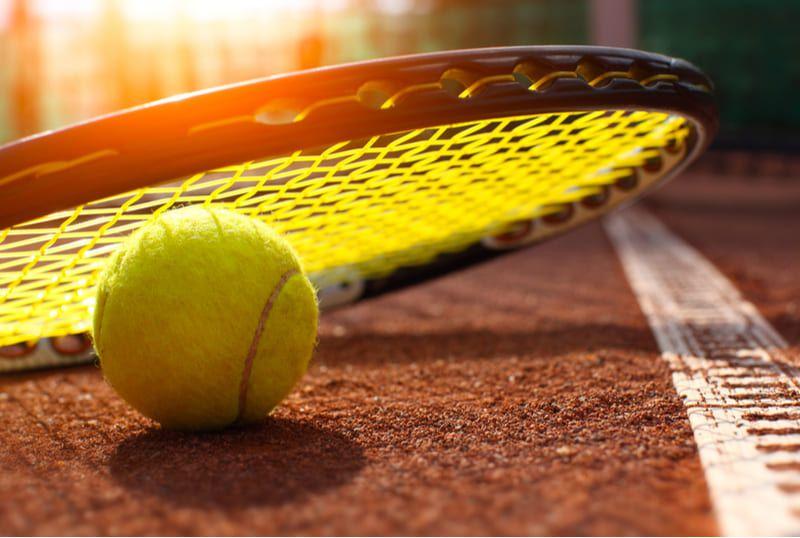 mais partidas tenis