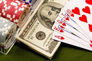 poker real vencedor