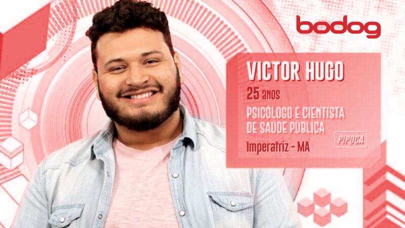 victor hugo bbb 20