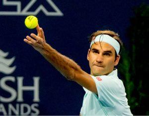 Federer tenista