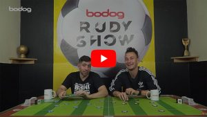 Fred Desimpedidos Rudy Show youtube