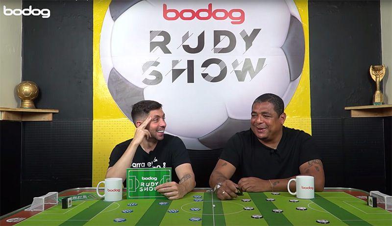 Vampeta Rudy Show