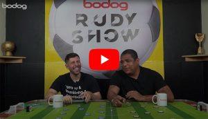 Vampeta no Rudy Show youtube