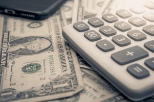calculating money 1