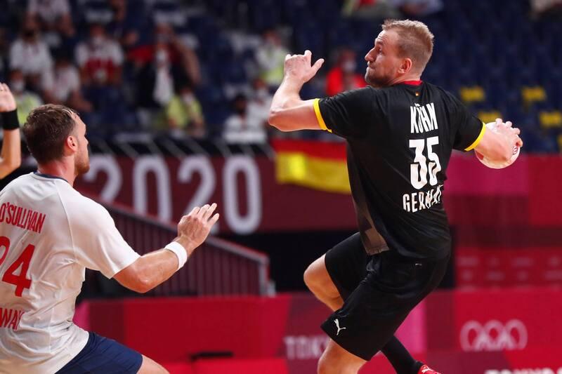 handball alemao historia handball