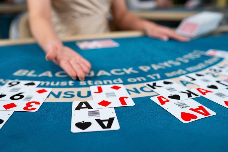 jogo blackjack cartas bodog