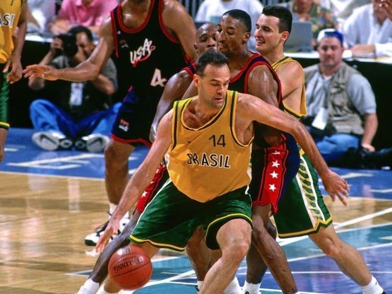 schmidt melhores jogadores basquete