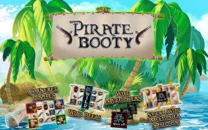pirate booty screen