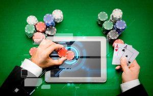 poker online tablet