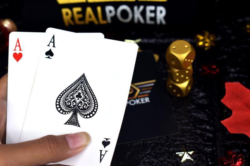 real poker bodog
