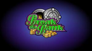 break da bank slot bodog