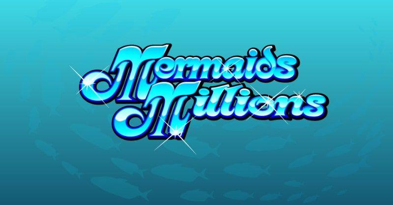 mermaids millions slot bodog