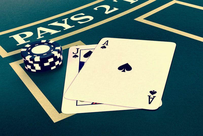 mesa blackjack en vivo bodog